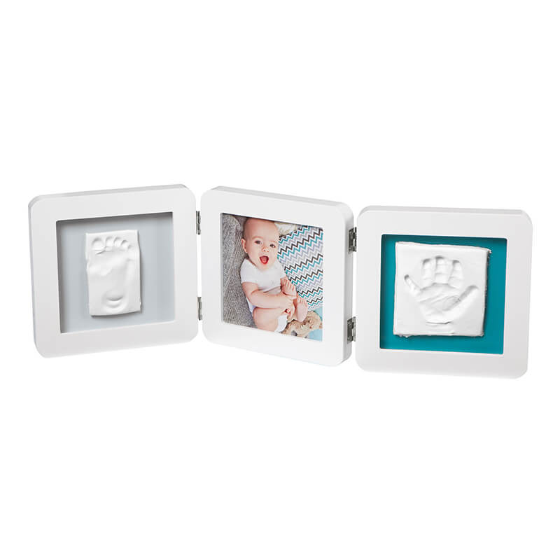 Baby Art My Baby Touch Triplo White