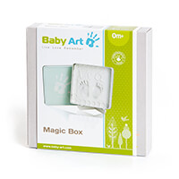 Baby Art Magic Box Quadrado Ocean