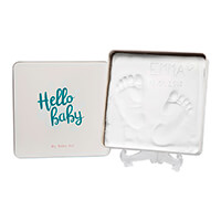 Baby Art Magic Box Quadrado Essentials