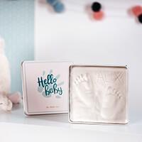 Baby Art Magic Box Quadrado Essentials