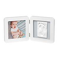 Baby Art My Baby Touch Duplo White
